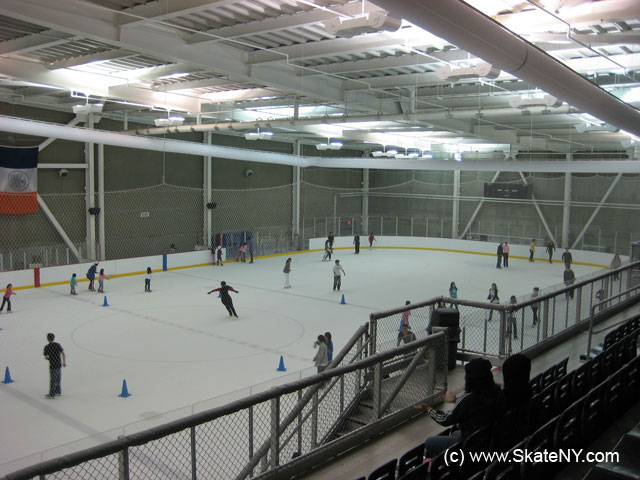 Staten Island Skating Pavilion Reviews